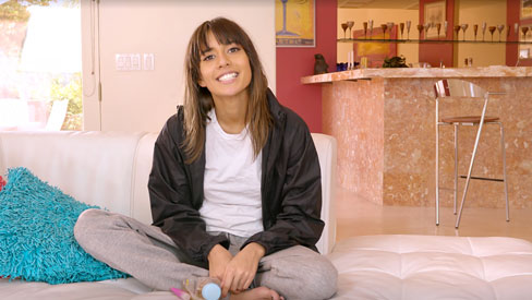 Behind The Scenes Interview With Janice Griffith